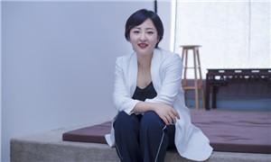 刘青:创业如滴水穿石